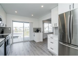 """Photo 15: 152 32691 GARIBALDI Drive in Abbotsford: Abbotsford West Townhouse for sale in """"Carriage Lane"""" : MLS®# R2551184"""