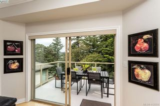 Photo 8: 22 4300 Stoneywood Lane in VICTORIA: SE Broadmead Row/Townhouse for sale (Saanich East)  : MLS®# 816982