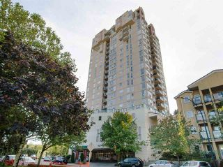 Photo 20: 905 10 LAGUNA COURT in New Westminster: Quay Condo for sale : MLS®# R2200464