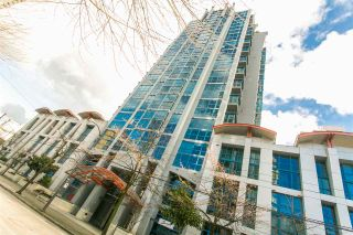 """Photo 18: 2007 1238 SEYMOUR Street in Vancouver: Downtown VW Condo for sale in """"SPACE"""" (Vancouver West)  : MLS®# R2305347"""