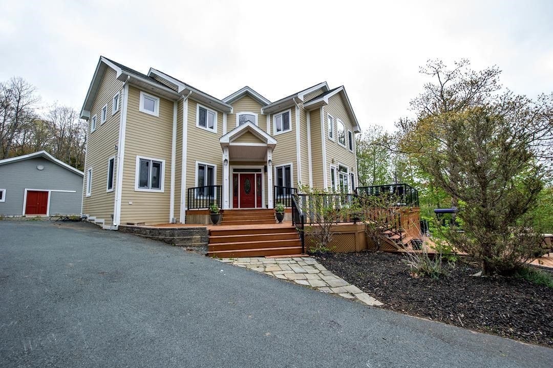 Main Photo: 199 High Road in Fall River: 30-Waverley, Fall River, Oakfield Residential for sale (Halifax-Dartmouth)  : MLS®# 202115483