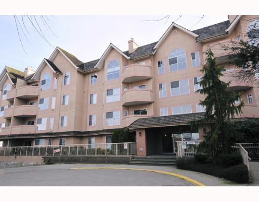 "Main Photo: 306 12464 191B Street in Pitt_Meadows: Mid Meadows Condo for sale in ""LASEUR MANOR"" (Pitt Meadows)  : MLS®# V755993"