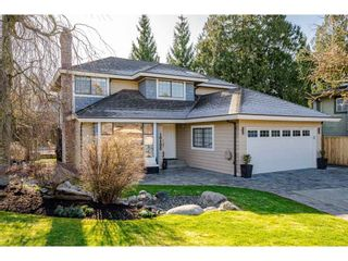 "Photo 2: 10486 FRASERGLEN Drive in Surrey: Fraser Heights House for sale in ""Fraser Glen"" (North Surrey)  : MLS®# R2557967"