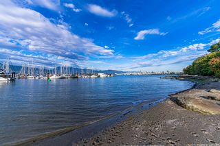Photo 31: 3487 W 2ND Avenue in Vancouver: Kitsilano 1/2 Duplex for sale (Vancouver West)  : MLS®# R2621064