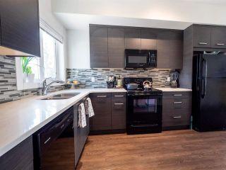Photo 5: 87 2560 PEGASUS Boulevard in Edmonton: Zone 27 Townhouse for sale : MLS®# E4241876