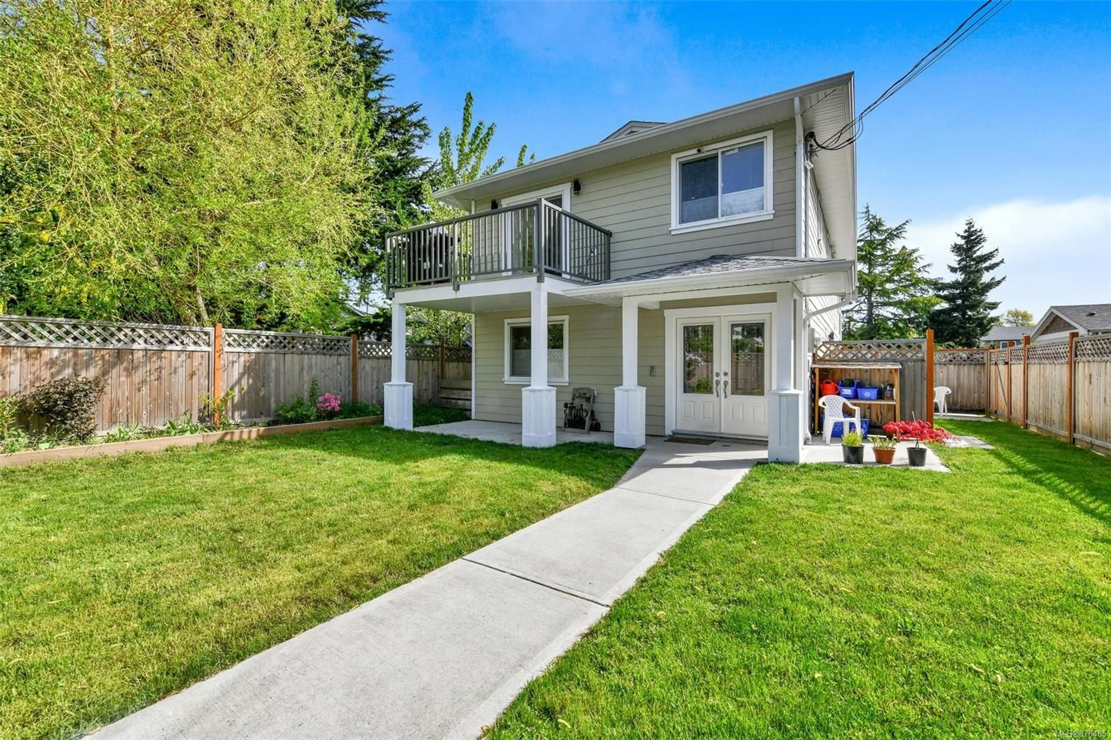 Main Photo: 2919 Doncaster Dr in Victoria: Vi Oaklands House for sale : MLS®# 876485