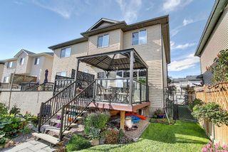 Photo 35: 63 Covemeadow Close NE in Calgary: Coventry Hills Semi Detached for sale : MLS®# A1136580