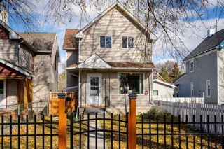 Photo 1: 57 Lansdowne Avenue in Winnipeg: Scotia Heights Residential for sale (4D)  : MLS®# 202025518