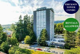 Photo 1: 1002 9541 ERICKSON Drive in Burnaby: Sullivan Heights Condo for sale (Burnaby North)  : MLS®# R2507603