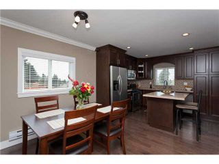 Photo 4: 369 MUNDY Street in Coquitlam: Coquitlam East House for sale : MLS®# V951722