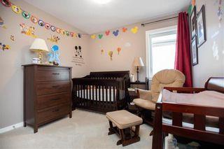 Photo 14: 620 Sage Creek Boulevard in Winnipeg: Sage Creek Residential for sale (2K)  : MLS®# 202015877
