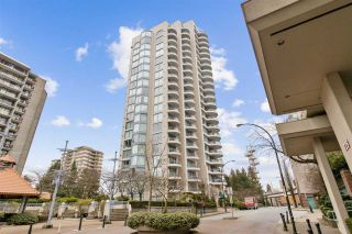 Photo 2: 2002 719 PRINCESS Street in New Westminster: Uptown NW Condo for sale : MLS®# R2561482