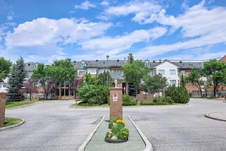Photo 40: 314 1920 14 Avenue NE in Calgary: Mayland Heights Apartment for sale : MLS®# A1112494