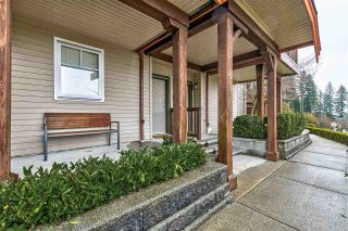 """Photo 2: 5 2000 PANORAMA Drive in Port Moody: Heritage Woods PM Townhouse for sale in """"MOUNTAINS EDGE"""" : MLS®# R2540812"""