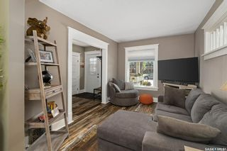 Photo 9: 913 Seventh Avenue North in Saskatoon: City Park Residential for sale : MLS®# SK867991