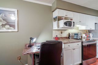 """Photo 11: 101 74 MINER Street in New Westminster: Fraserview NW Condo for sale in """"Fraserview"""" : MLS®# R2586466"""