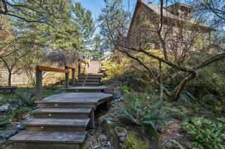 Photo 8: 855 Hope Spring Rd in : Isl Quadra Island House for sale (Islands)  : MLS®# 873398