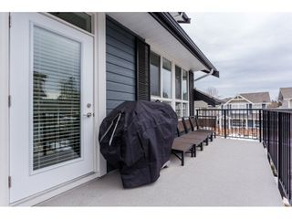 """Photo 20: 1 7157 210 Street in Langley: Willoughby Heights Townhouse for sale in """"Alder"""" : MLS®# R2139231"""