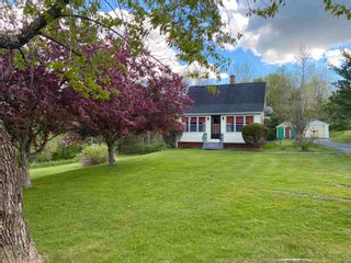 Photo 1: 9249 Sherbrooke Road in Greenwood: 108-Rural Pictou County Residential for sale (Northern Region)  : MLS®# 202114264