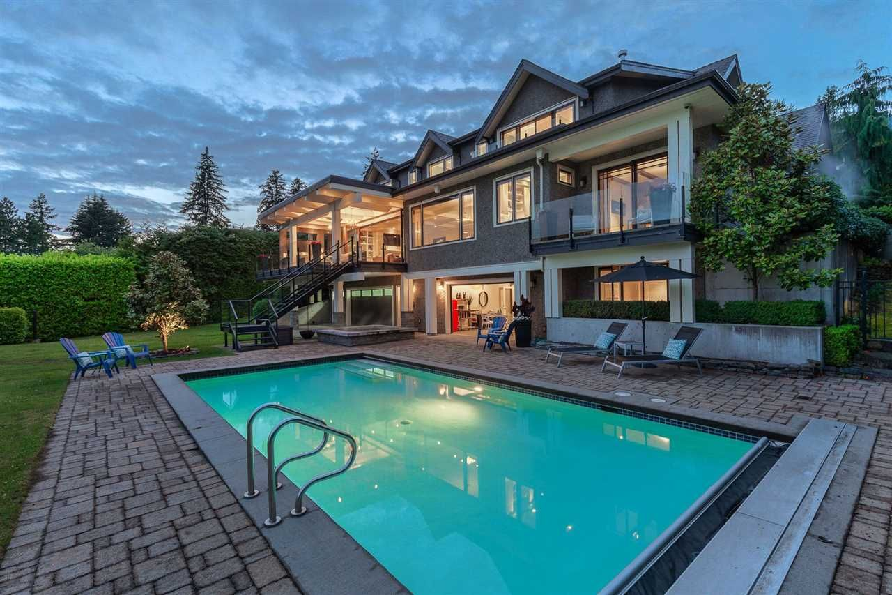 Photo 14: Photos: 2558 ROSEBERY AVENUE in West Vancouver: Queens House for sale : MLS®# R2472100