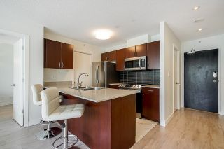 """Photo 2: 702 933 HORNBY Street in Vancouver: Downtown VW Condo for sale in """"Electric Avenue"""" (Vancouver West)  : MLS®# R2603331"""