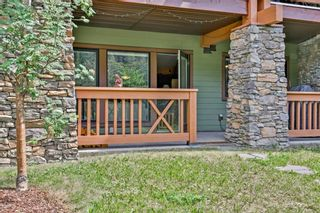 Photo 18: 109 106 Stewart Creek Landing: Canmore Apartment for sale : MLS®# A1126423