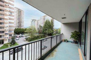 """Photo 4: 304 710 SEVENTH Avenue in New Westminster: Uptown NW Condo for sale in """"The Heritage"""" : MLS®# R2573140"""