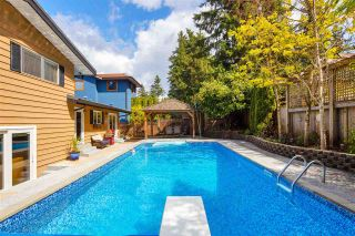 "Photo 39: 606 WATERLOO Drive in Port Moody: College Park PM House for sale in ""COLLEGE PARK"" : MLS®# R2573881"