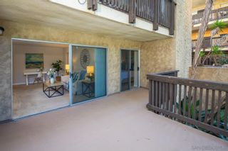 Photo 5: MISSION VALLEY Condo for sale : 1 bedrooms : 6314 Friars Rd #112 in San Diego