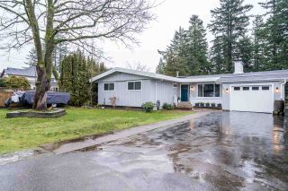 Photo 2: 2840 UPLAND Crescent in Abbotsford: Abbotsford West House for sale : MLS®# R2537410