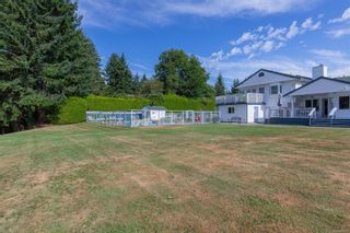 Photo 5: 1120 Woss Lake Dr in Nanaimo: Na South Jingle Pot Manufactured Home for sale : MLS®# 882171