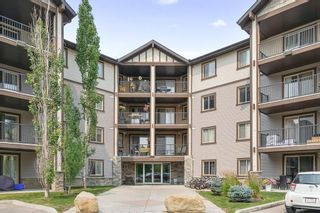 Main Photo: 4215 60 Panatella Street NW in Calgary: Panorama Hills Apartment for sale : MLS®# A1133927