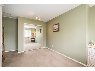 """Photo 23: 112 13888 70 Avenue in Surrey: East Newton Townhouse for sale in """"Chelsea Gardens"""" : MLS®# R2594142"""