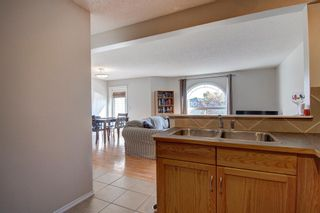 Photo 5: 207 BAYSIDE Point SW: Airdrie Row/Townhouse for sale : MLS®# A1035455