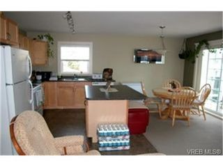 Photo 5:  in VICTORIA: La Langford Proper Row/Townhouse for sale (Langford)  : MLS®# 468807