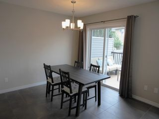 Photo 7: 3814 Whitelaw Place NW in Edmonton: Zone 56 House Half Duplex for sale : MLS®# E4253559