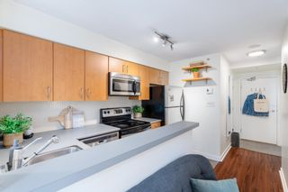 """Photo 10: 311 1295 RICHARDS Street in Vancouver: Downtown VW Condo for sale in """"THE OSCAR"""" (Vancouver West)  : MLS®# R2604115"""