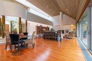 Photo 4: 3699 HUDSON Street in Vancouver: Shaughnessy House for sale (Vancouver West)  : MLS®# R2510527