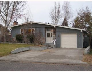Photo 2: 4208 NESS AV in Prince George: Lakewood House for sale (PG City West (Zone 71))  : MLS®# N196446