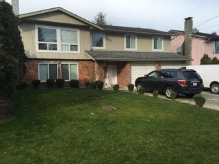 Photo 1: 2755 SPRINGHILL Street in Abbotsford: Abbotsford West House for sale : MLS®# R2038704