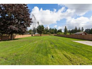 Photo 37: 20561 43A Avenue in Langley: Brookswood Langley House for sale : MLS®# R2511478