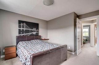 Photo 21: 217 CHAPARRAL VALLEY Drive SE in Calgary: Chaparral Semi Detached for sale : MLS®# A1119212