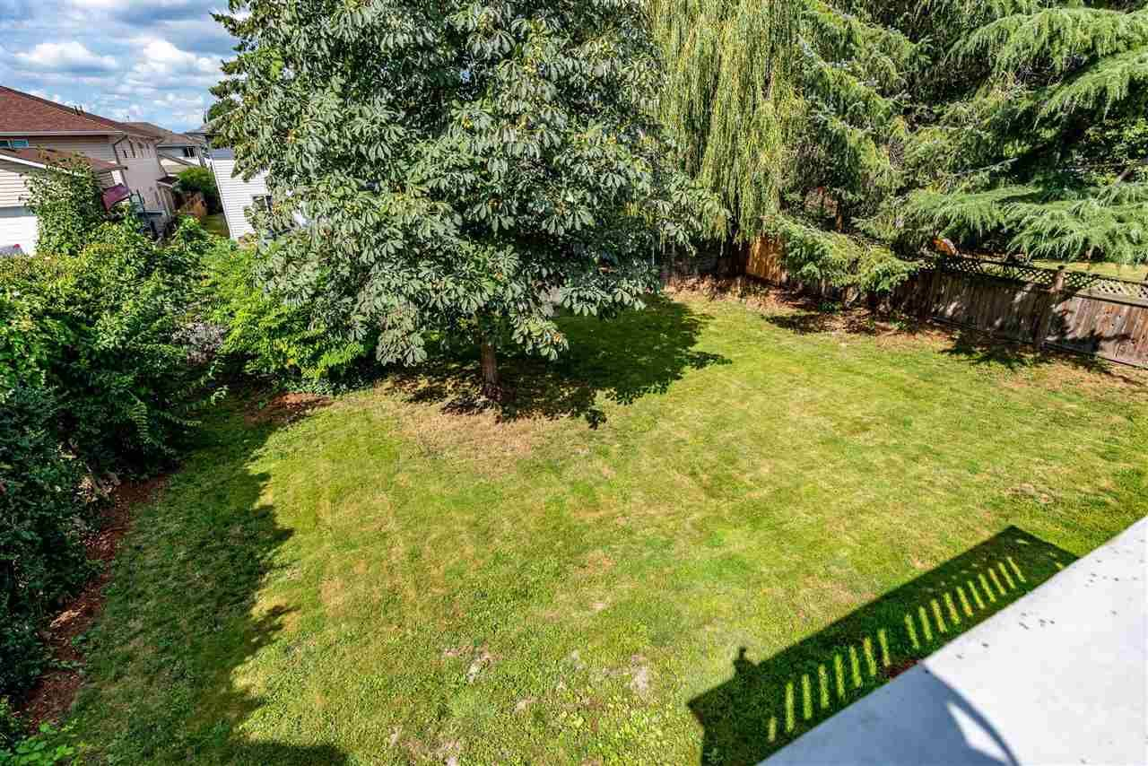 """Photo 33: Photos: 34717 5 Avenue in Abbotsford: Poplar House for sale in """"Huntingdon Village"""" : MLS®# R2483870"""