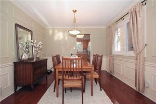 Photo 6: 414 Brian Court in Pickering: West Shore House (2-Storey) for sale : MLS®# E4032289