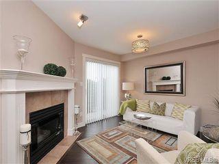 Photo 5: 101 7843 East Saanich Rd in SAANICHTON: CS Saanichton Condo for sale (Central Saanich)  : MLS®# 661360