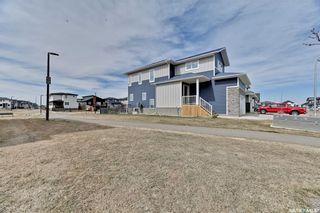 Photo 49: 543 Bolstad Turn in Saskatoon: Aspen Ridge Residential for sale : MLS®# SK870996