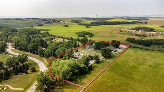 Photo 49: 17 Willowside Drive: Rural Foothills County Detached for sale : MLS®# A1141416