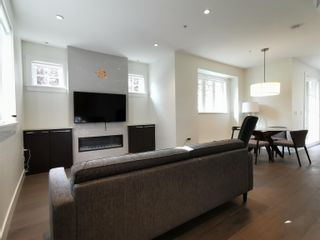 Photo 5: 1507 W 59TH Avenue in Vancouver: South Granville Townhouse for sale (Vancouver West)  : MLS®# R2609614