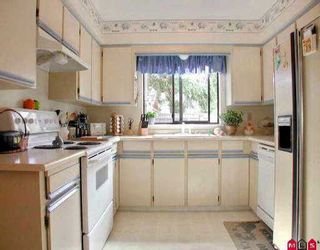 "Photo 2: 15544 91ST AV in Surrey: Fleetwood Tynehead House for sale in ""Berkshire"" : MLS®# F2506448"