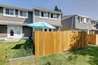 Photo 34: 136 Georgian Villas NE in Calgary: Marlborough Park Row/Townhouse for sale : MLS®# A1100929